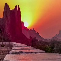 Hingol National Park 4/4 by Tripoto