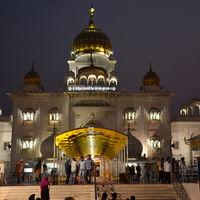 Gurudwara Bangla Sahib 2/17 by Tripoto