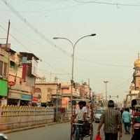 Chawri Bazaar 2/19 by Tripoto