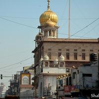 Chawri Bazaar 3/19 by Tripoto