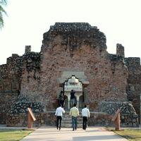 Humayun's Tomb 5/189 by Tripoto
