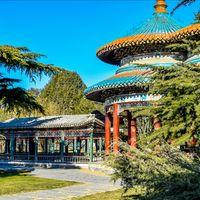 Temple of Heaven (Tiantan Park) 4/8 by Tripoto