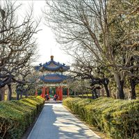 Temple of Heaven (Tiantan Park) 5/8 by Tripoto