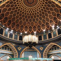 Ibn Battuta Mall - Jebel Ali Village - Dubai - United Arab Emirates 4/10 by Tripoto