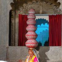 Bagore Ki Haveli 4/10 by Tripoto