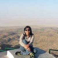 anumeha gupta Travel Blogger