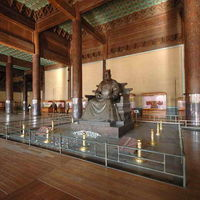 Changling Tomb 4/4 by Tripoto