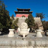 Changling Tomb 3/4 by Tripoto