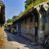 The Hutong 2/2 by Tripoto