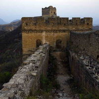 Jinshanling Great Wall 4/8 by Tripoto