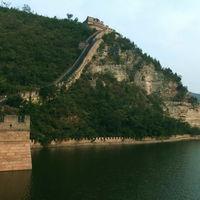 Great Wall at Juyongguan 2/2 by Tripoto