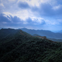 Mutianyu Road 5/30 by Tripoto