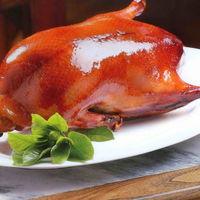 Peking Roast Duck 5/10 by Tripoto