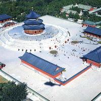 Temple of Heaven (Tiantan Park) 3/8 by Tripoto