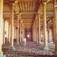 Jamia Masjid 2/2 by Tripoto