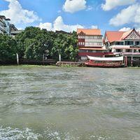 Supatra River House Bangkok Thailand 2/4 by Tripoto