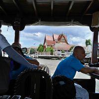 Supatra River House Bangkok Thailand 3/4 by Tripoto