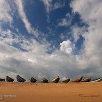 Chandrabhaga Beach 3/6 by Tripoto