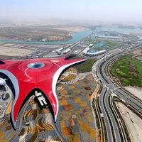 Ferrari World - Abu Dhabi - United Arab Emirates 4/5 by Tripoto
