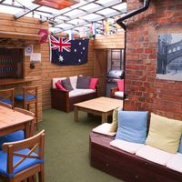 Central Backpackers Oxford 2/2 by Tripoto