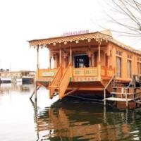Houseboat Ambassador 2/2 by Tripoto