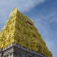 Ramanathaswamy Temple 5/5 by Tripoto