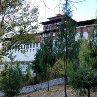 Rinpung Dzong 3/3 by Tripoto