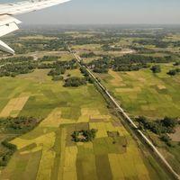 Bagdogra Airport Siliguri 5/7 by Tripoto