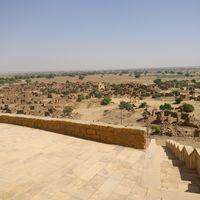 Khaba Fort 5/7 by Tripoto