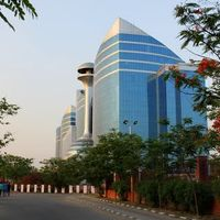 World Trade Park Pvt. Ltd 2/3 by Tripoto