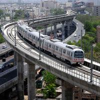 Jaipur metro yard 2/2 by Tripoto