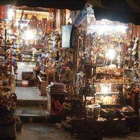 Lakkar Bazar 2/4 by Tripoto