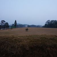 Shillong Golf Course 5/15 by Tripoto