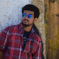 Ayushmat Soni Travel Blogger