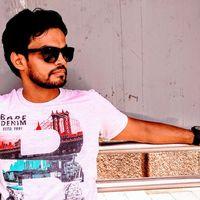 Dolesh Agrawal Travel Blogger
