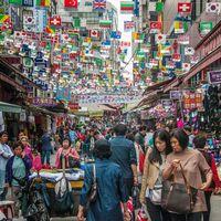Namdaemun Market 2/6 by Tripoto