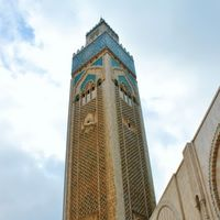 Hassan II Mosque 4/8 by Tripoto