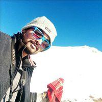 Aniket Singh ( Hippies Adventures ) Travel Blogger
