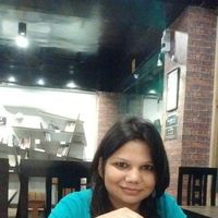 Arushi Agrawal Travel Blogger