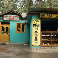 German Bakery Kasol 2/2 by Tripoto