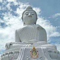 Big Buddha Karon Phuket Thailand 2/2 by Tripoto
