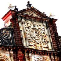 Basilica of Bom Jesus 5/67 by Tripoto