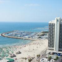 Tel Aviv Street 2/2 by Tripoto