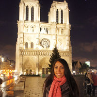 Notre Dame Cathedral 3/48 by Tripoto