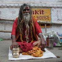 Kedar Ghat 2/9 by Tripoto