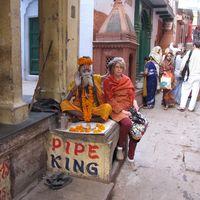 Kedar Ghat 3/9 by Tripoto