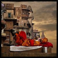 Kedar Ghat 4/9 by Tripoto