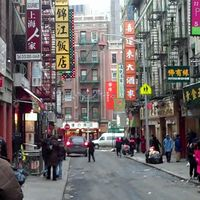 Chinatown 4/8 by Tripoto