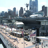 Intrepid Museum 2/2 by Tripoto