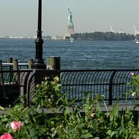 Battery Park 2/3 by Tripoto